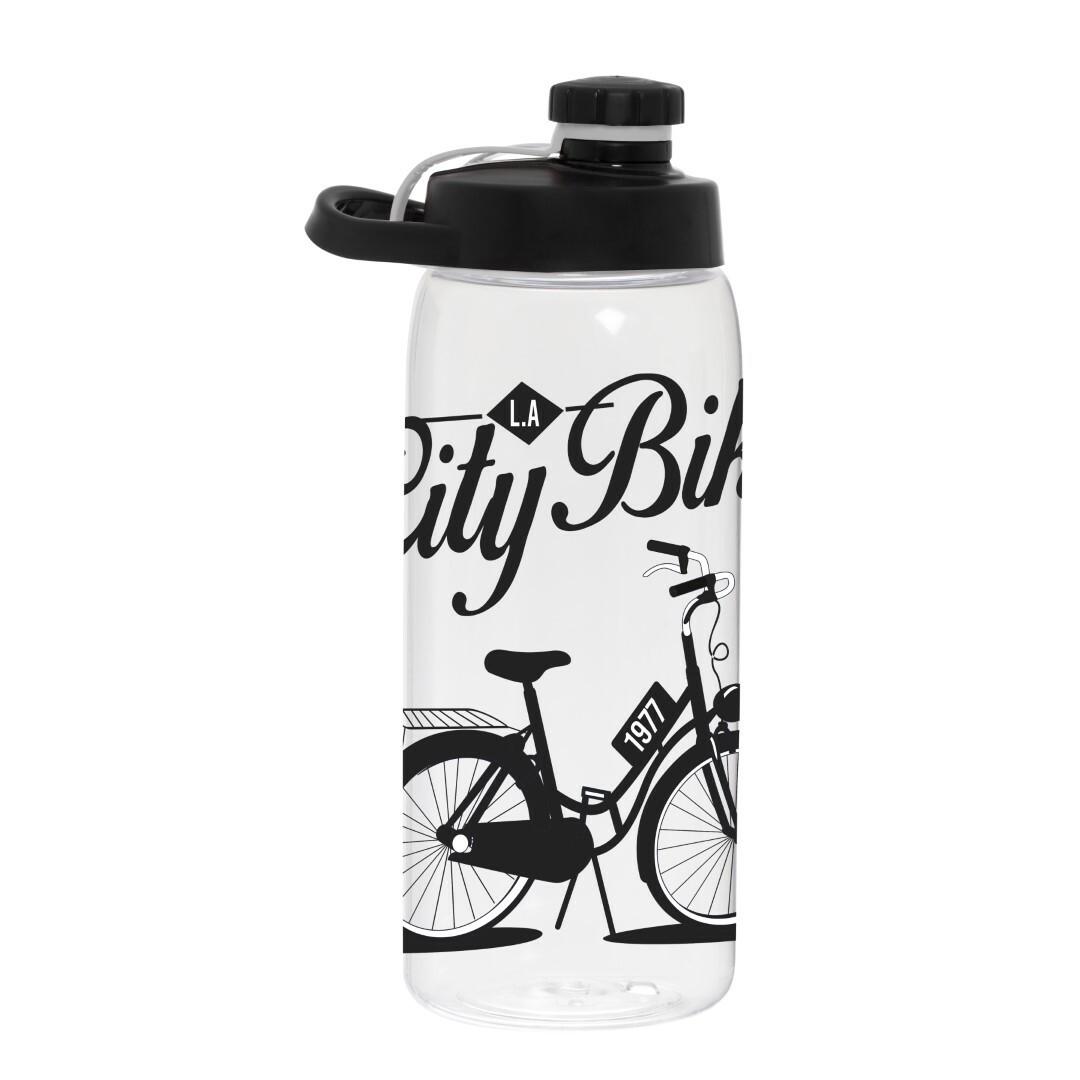 Бутылка спортивная City Bike