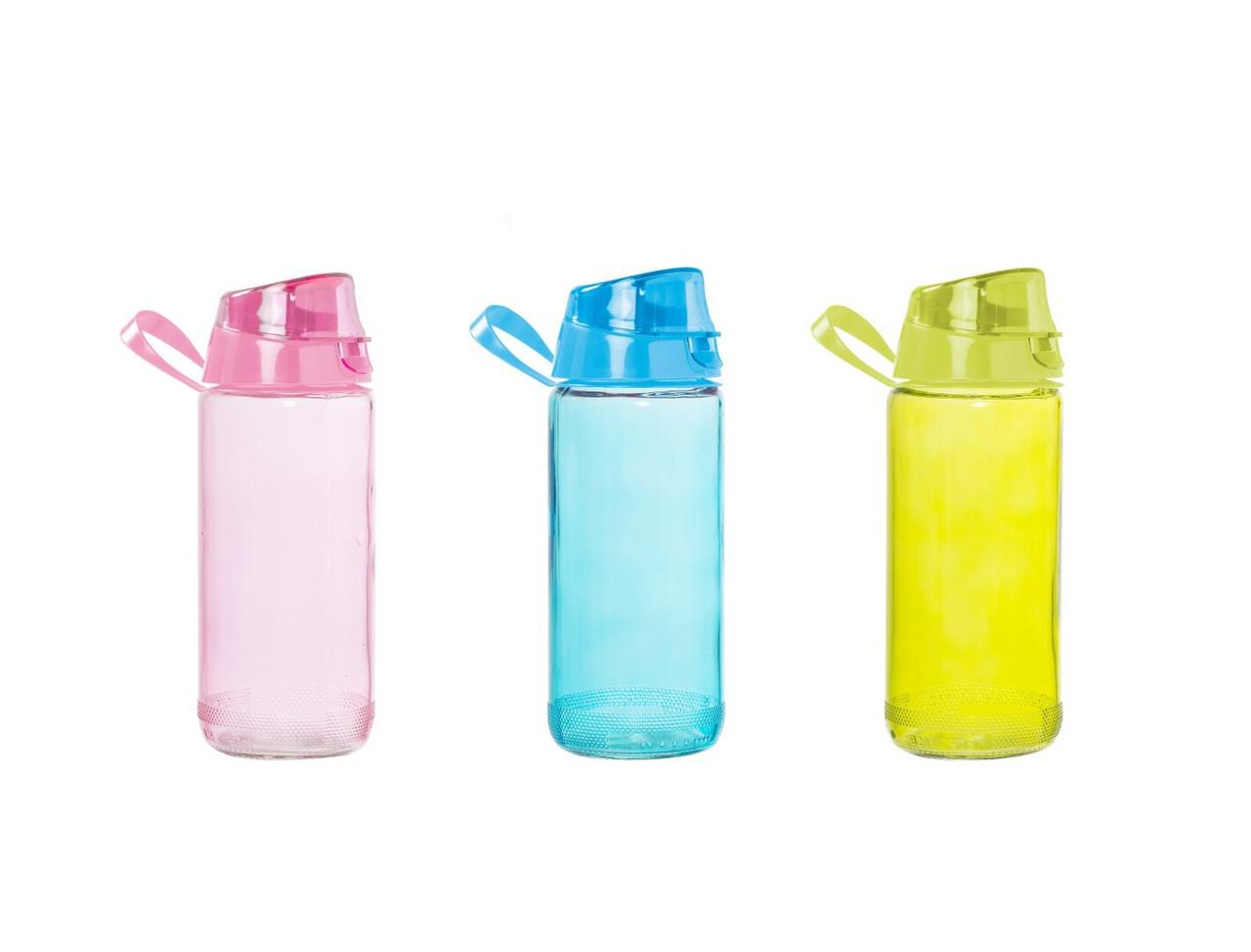 Бутылка спортивная Como