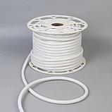 Холодный неон, 220 в 320 градусов, круглый гибкий неон, холодный неон, флекс неон, круглый неоновый шнур, фото 7