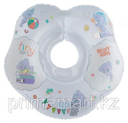 Надувной круг на шею Roxy Kids для купания малышей Teddy Every Day