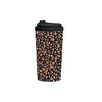 Кружка кофейная Coffee Beans