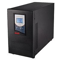 EW 2150 MUST line-interactive UPS 5KVA (5KVA/3KW) LCD USB RJ45 battery: 12V9AH*2B RJ45 battery: 12V9AH
