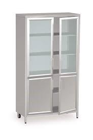 Шкаф металлический 4-х дверный