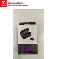 Наушники Airodots H6