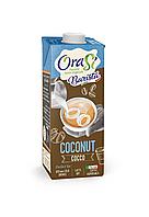OraSi Barsita Coconut - Профессональное растительное молоко (Кокос)