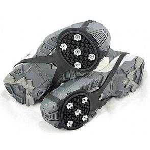 Ледоступы - антискольжение для обуви Ice Grip Зимняя распродажа!, фото 2