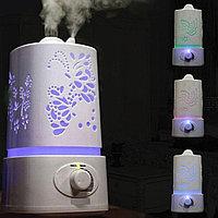 Ультразвуковой увлажнитель воздуха с подсветкой Зимняя расродажа!