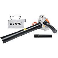 Всасывающий измельчитель STIHL SH 56 (0,7 кВт | 710 м3/ч) бензиновый