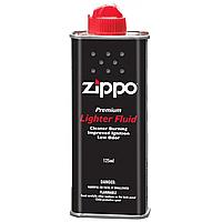 Бензин Zippo Premium Lighter Fluid, 125ml, фото 1