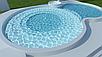 3D визуализация скиммерных бассейнов, фото 6