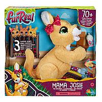E6724 Кенгуру Джози и ее малыши FurReal Friends