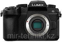 Фотоаппарат Panasonic Lumix DC-G90 Body (меню на русском языке)