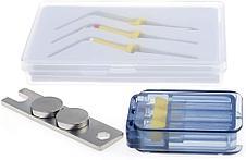 Аппарат для обтурации корневых каналов зуба разогретой гуттаперчей. Беспроводная система для обтурации, фото 3