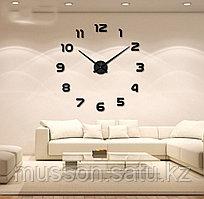 3 D часы настенные