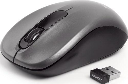 Мышь беспроводная Smartbuy ONE 378AG