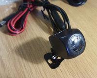 Камера заднего вида TEYES AHD 1080P
