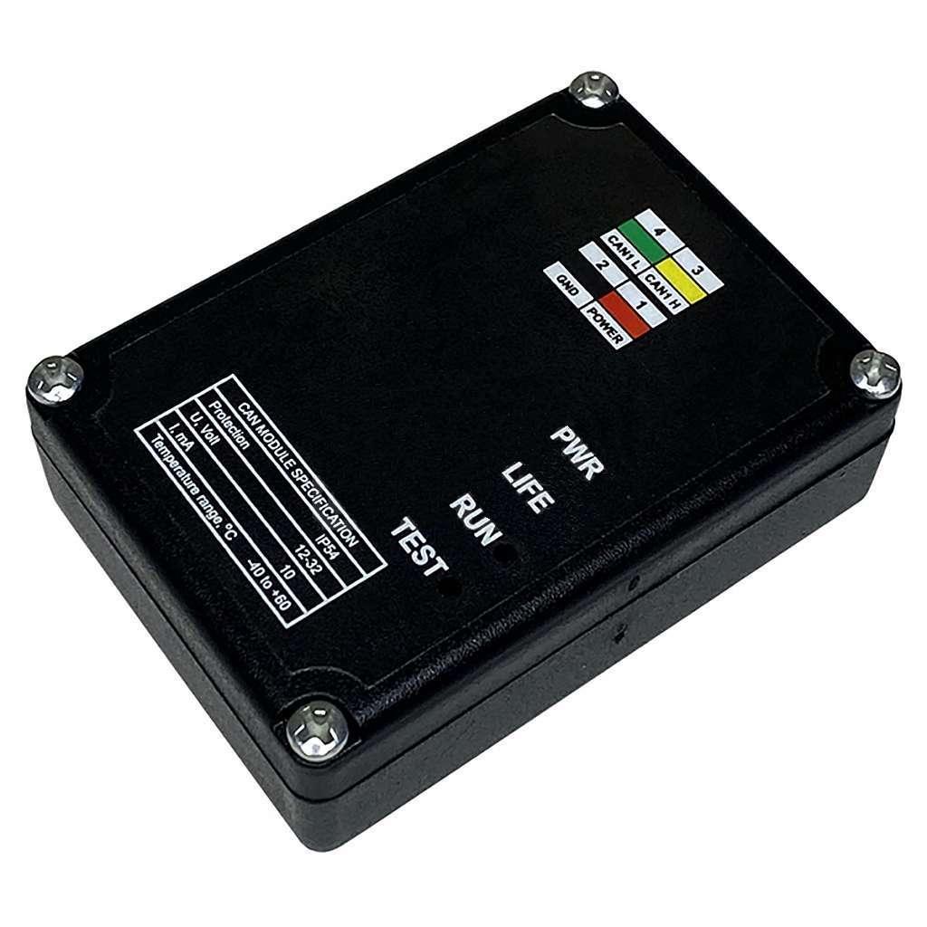 Эмулятор AdBlue Lite v.11.09 для МАЗ с двигателем ЯМЗ653 (Renault DCI11), негерметичный