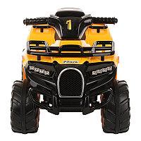 Детский электроквадроцикл PITUSO 78*50*47 см, желтый/YELLOW, фото 1