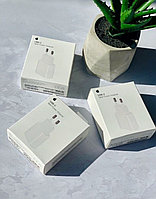 Apple 18 Вт USB-C адаптер питания, штекер зарядное устройство для смартфонов.
