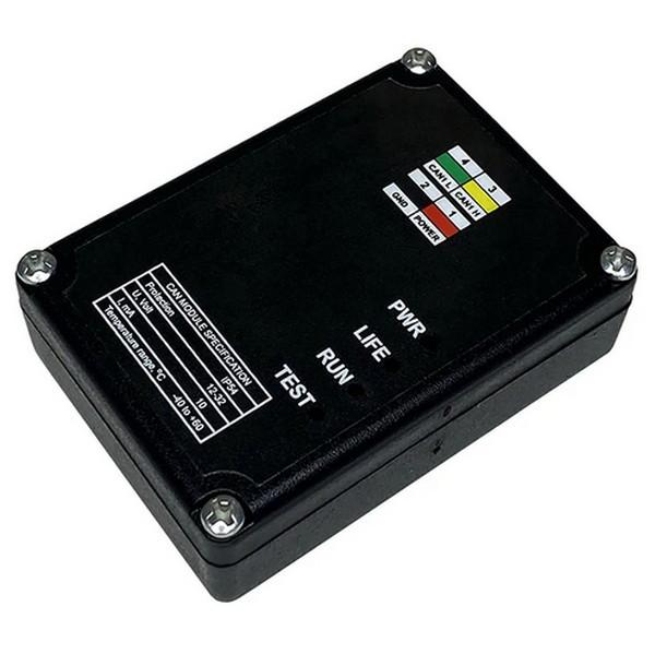 Эмулятор AdBlue Lite v.20.03 для Daf XF106 с блоком постобработки eas-3 2014-2017г. ЕВРО 6, герметичный