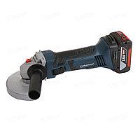 Аккумуляторная угловая шлифмашина Bosch GWS 18-125 0615990L6G