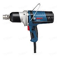 Гайковёрт электрический импульсный Bosch GDS 18 E 0601444000
