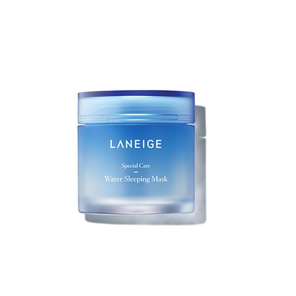 Laneige Увлажняющая Ночная Маска для Лица Special Care Water Sleeping Mask 15мл.