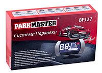 Парковочный радар Park Master 8-FJ-27