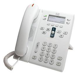 IP телефон Cisco CP-6941-C-K9