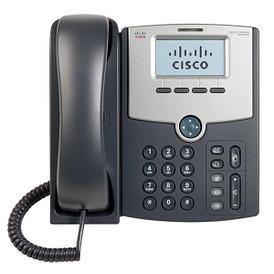 IP телефон Cisco SMB SPA502G