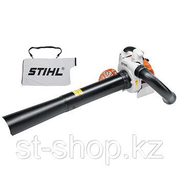 Всасывающий измельчитель STIHL SH 86 (0,8 кВт | 770 м3/ч) бензиновый