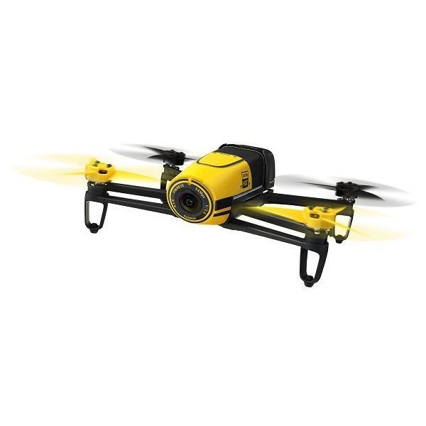 Дрон Parrot Bebop Drone желтый
