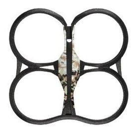 Внутренний корпус AR.Drone 2.0 песочный