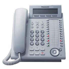 Цифровой системный телефон Panasonic KX-DT343RU