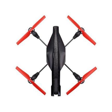 Дрон Parrot AR.Drone 2.0 Power Edition оранжевый, фото 2