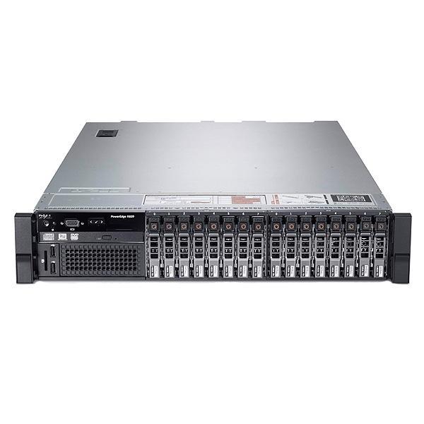 Сервер Dell PowerEdge R820