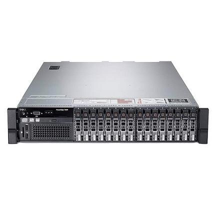 Сервер Dell PowerEdge R820, фото 2