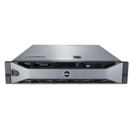 Сервер Dell R520 Intel Xeon E5 2420v2, фото 2