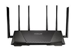 Wi-Fi роутер ASUS RT-AC3200