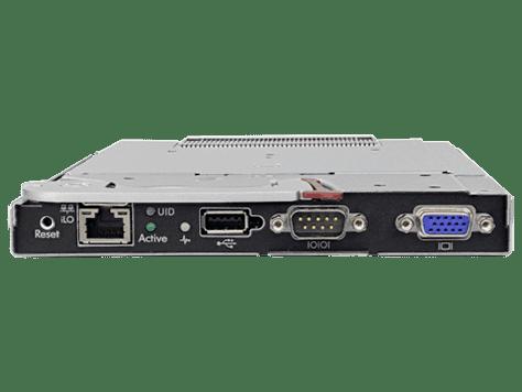 Корпус HP/BLc7000 Onboard Administrator с функцией KVM, фото 2