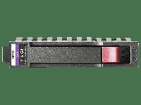 Жесткий диск HP 1000 ГБ 7200 RPM 2.5 Dual Port Midline