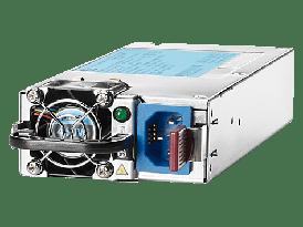 Блок питания HP 460ВТ Common Slot