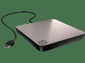 Внешний привод HP Mobile USB