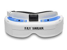 FPV видео-очки FatShark Dominator V3