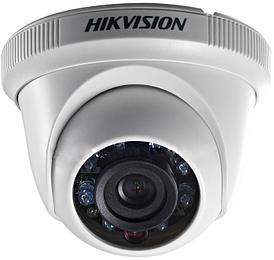 HD-TVI камера Hikvision DS-2CE56D1T-IR