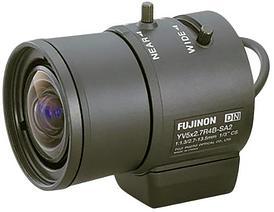 Объектив Fujinon YV5X2.7R4B-SA2L