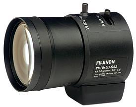 Объектив Fujinon YV10X5B-SA2L