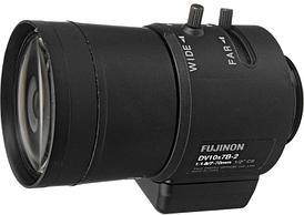 Объектив Fujinon DV10X7B-SA2