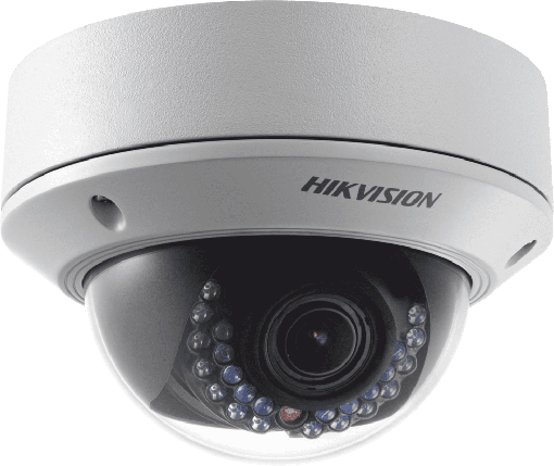 IP-камера Hikvision DS-2CD2742FWD-IZS, фото 2