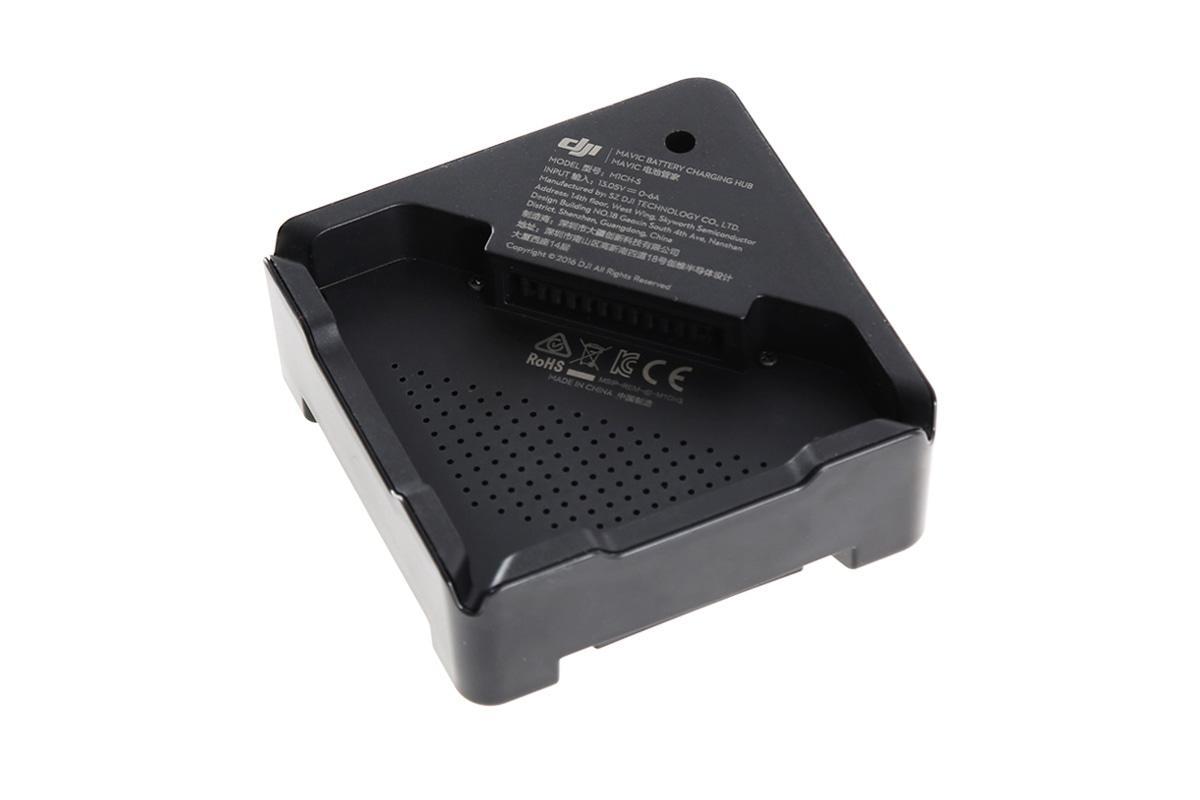 Зарядный хаб для 4 батарей DJI Mavic